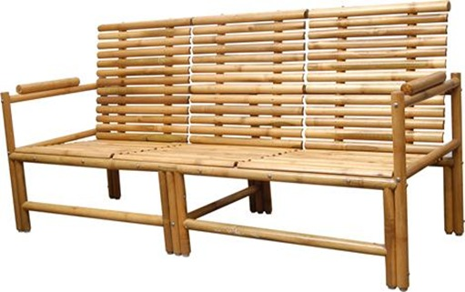 bamboo furniture plans